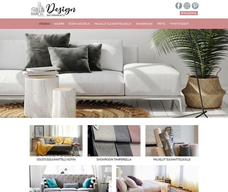 Design Satamakatu Oy
