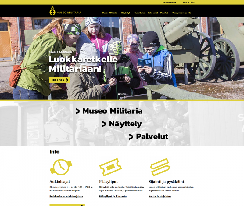 Museo Militaria